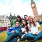 Языковые Курсы в Лондоне