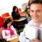 Круглогодичные языковые курсы